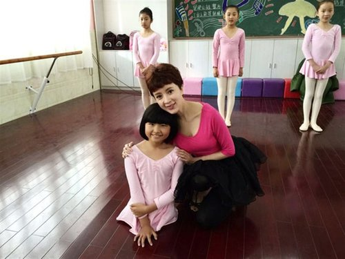 Legless Girl Pursues Dream Of Dancer
