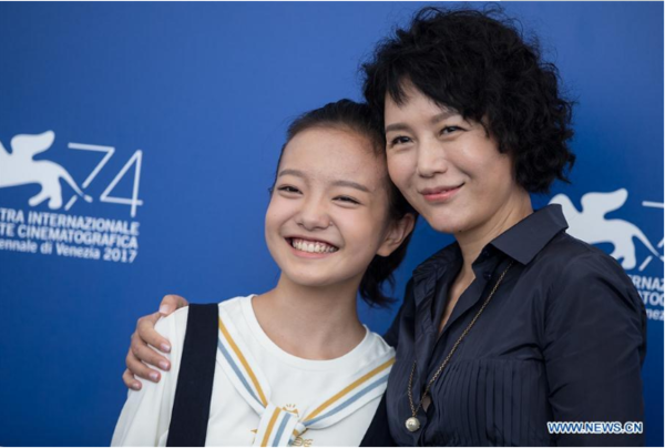 Chinese Movie 'Angels Wear White' Brings Female Perspectives on Screen