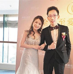 Cost of Average HK Wedding Hits Regional High: Survey