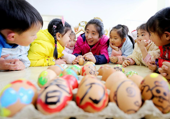Preschool Oversight to be Strengthened: Experts