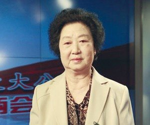 10 Outstanding Chinese Women of Past 40 Yrs