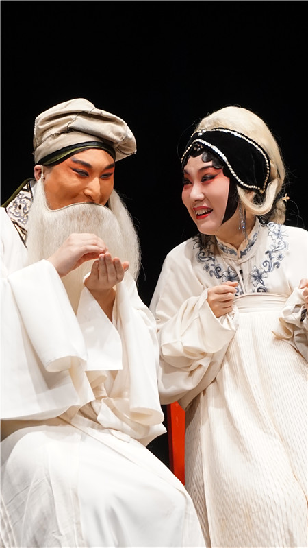 Kunqu Opera Version of Lonesco Classic to Be Staged in Beijing
