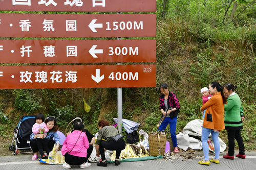 Healing Hearts: Revisiting Quake-stricken Areas Commemorates 10th Anniversary of Wenchuan Earthquake