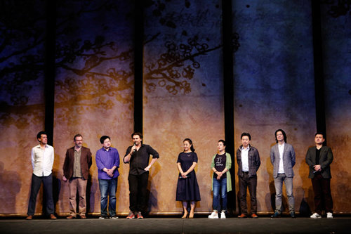 'Marco Polo' to Enthrall Opera Lovers in Beijing with Global Cast