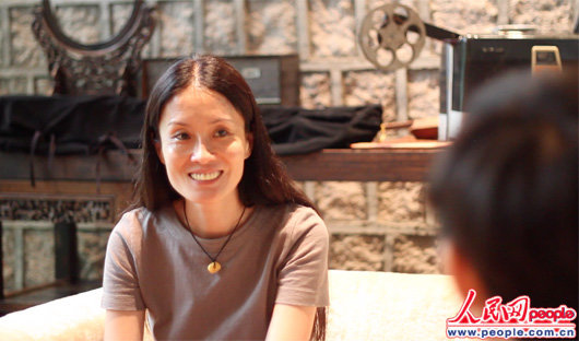 Charity Project Leader Devotes Herself to SW China