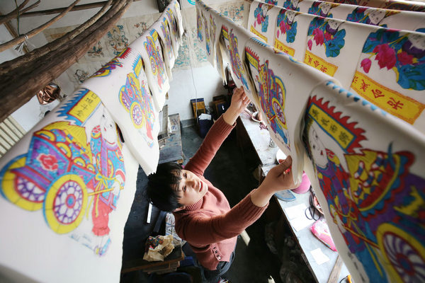 'Kite City' Flies Higher with Cultural Heritage
