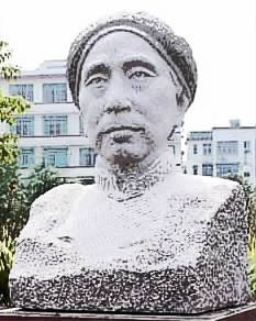 Ge Jianhao: Great Mother of Modern China
