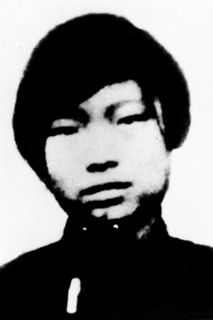 Profile: Martyr Guo Fengshao Died for Country, Righteousness