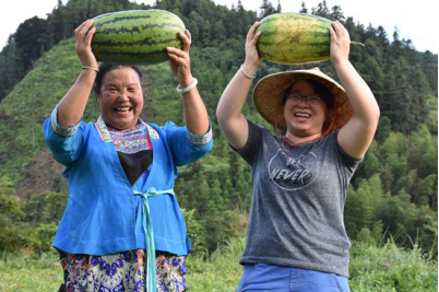 Village Official Lifts Locals out of Poverty in South China