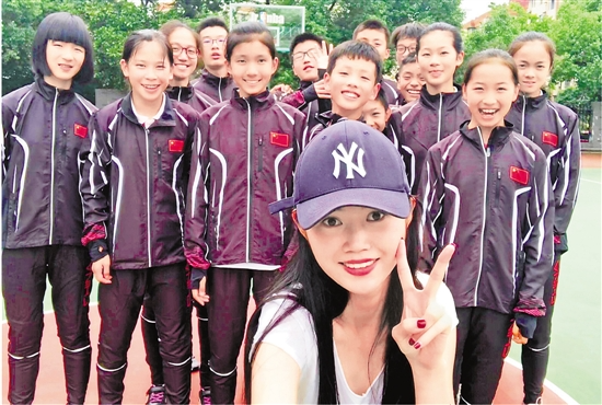 24-Year-Old Orienteering Coach Cultivates 25 Champions in 2 Yrs