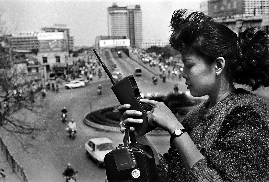 Major Beijing Photo Show Marks 40th Anniv. of Reform, Opening-up