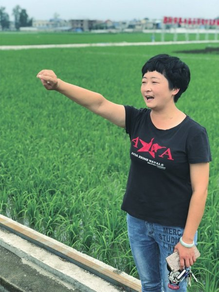 Far-sighted Farmer Leads Eco-farming Trend in SW China