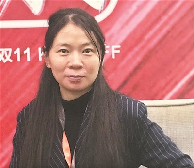 Mother Programmer of Alibaba Group 'Fights' for Shopping Spree
