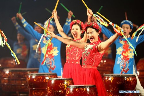 Closer Traditional Stage Cooperation Helps Foster China-Vietnam Friendship, Lure Young Generations