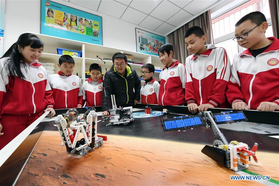Shuangqiao District of Chengde City Witnesses Increasing Investment in Education