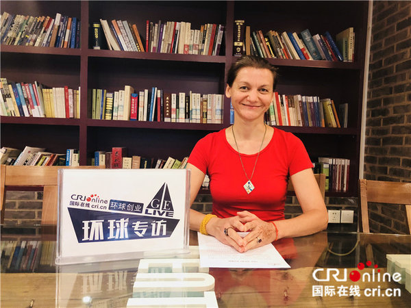 Bulgarian Editor Shares Experiences of China's Development