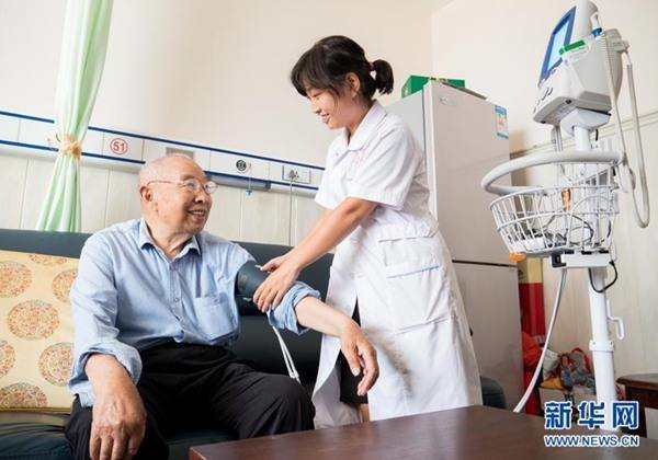Elderly Care Sector to Get Further Boost