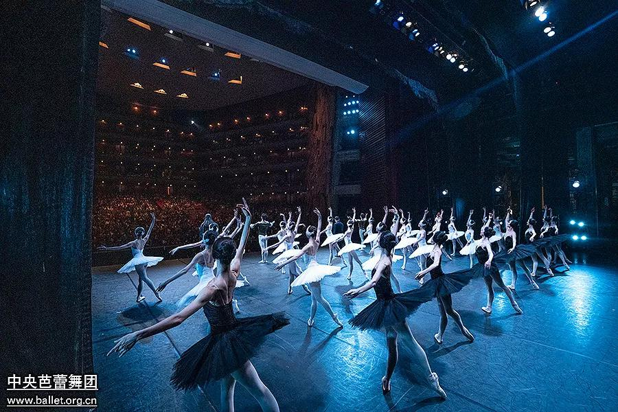 Chinese Ballet Troupe Impresses at Recent Tokyo Performances