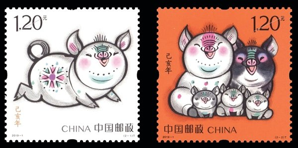 Engraver Creates Stamps, Popularizes Information About 'Small Illustrated Annals of China's History