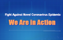 Fight Against Novel Coronavirus Epidemic