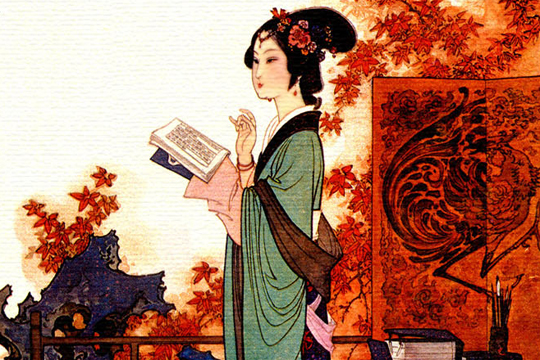 the role of women in chinese